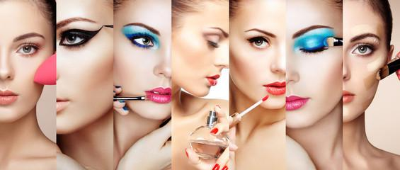 Further Education Makeup Artistry